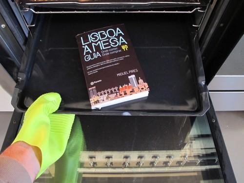 Lisboa À Mesa - Guia Onde Comer. Onde Comprar