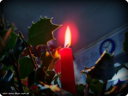Feliz Natal 2011 - Uma Chama de Esperança