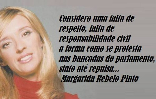Margarida Rebelo Pinto