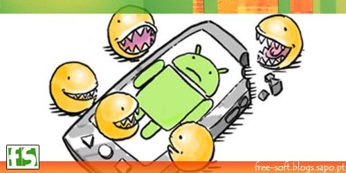 Virus no seu Android - proteja-se! download antivirus android