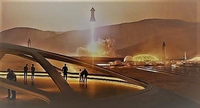Starship-2019-Mars-Moon-base-render-SpaceX-1-580x3