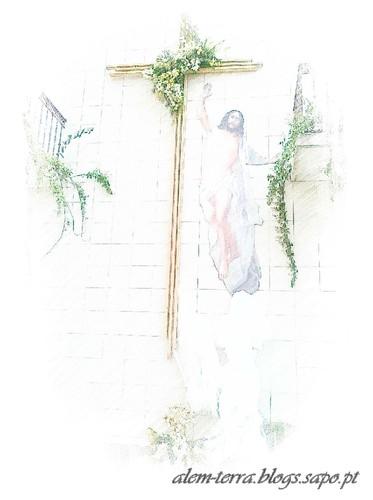 Esperança - Sabado Santo