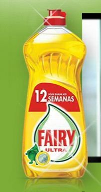 fairyultra