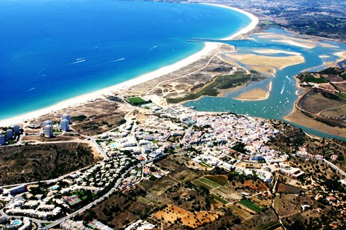 Alvor Portugal  city photos gallery : ALVOR PRAIAS GOLFE HOME SOLUTIONS ALVOR