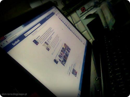facebook - sexta-feira, 13 de janeiro de 2012