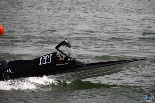 GP Motonautica (133) Corrida T850 - Pedro Viegas