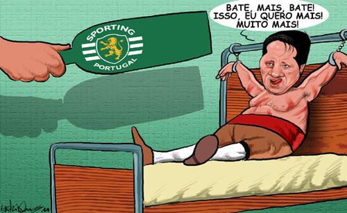 A pancada de Paulo Sérgio
