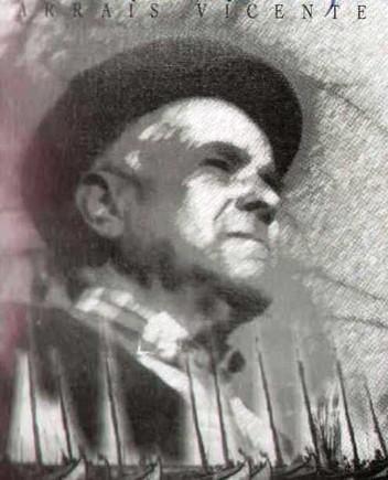 Mestre Arrais Vicente de Amoreira
