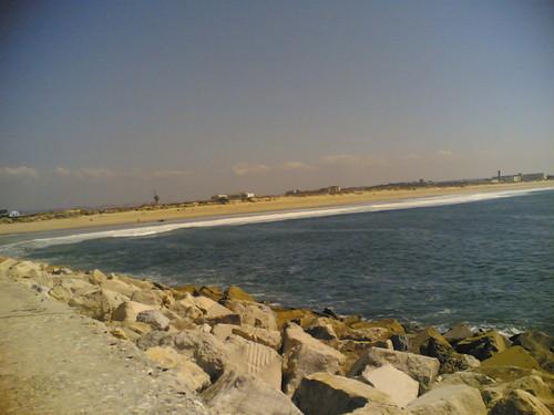 Lusiaves Figueira Pro: Praia do cabedelo