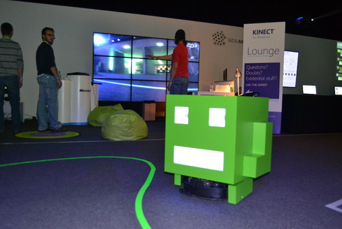 Codebits Megabot