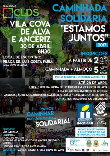 Caminhada-Solidária-freguesias-Vila-Cova-e-Anceri
