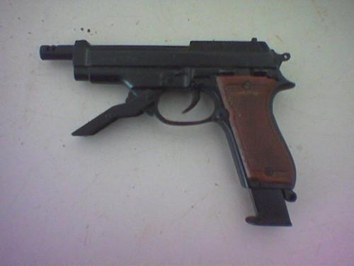 BERETTA 93 R