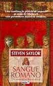 Steven Saylor