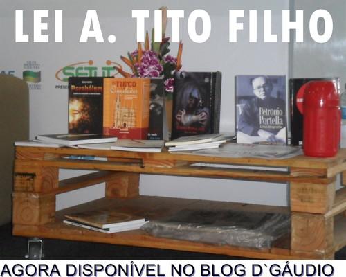 LEI A. TITO FILHO 2.194