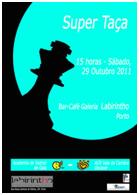 Supertaça 2011-2012