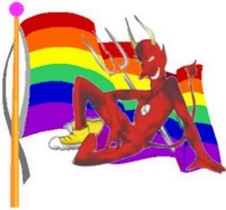 Gays do Diabo