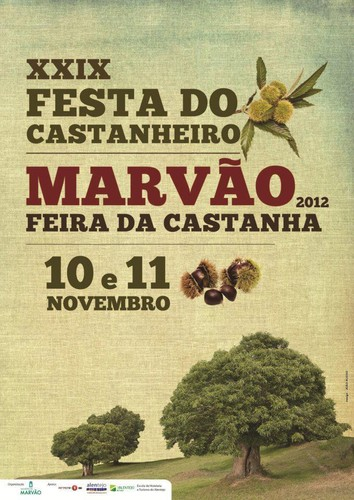 Festa da Castanha do Marvão