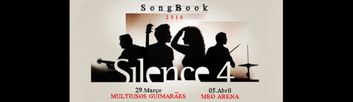 Song Book Silence For
