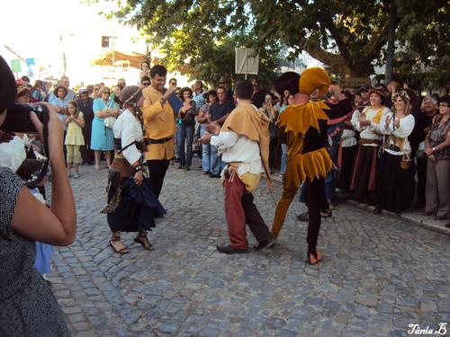 Feira Medieval de Aljubarrota 2011