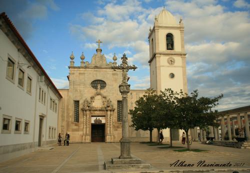 S. DOMINGOS - Aveiro