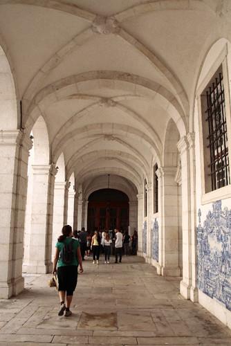 _MG_5151 Igreja de São Vicente de Fora