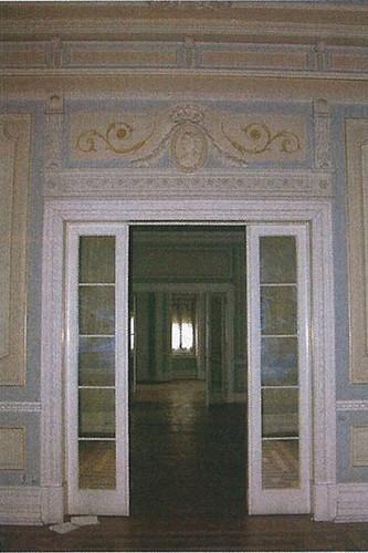 Av. da República, 37 - 1.º andar, Lisboa, 2008 (Cidadania LX)