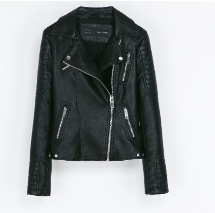 Zara куртки женские