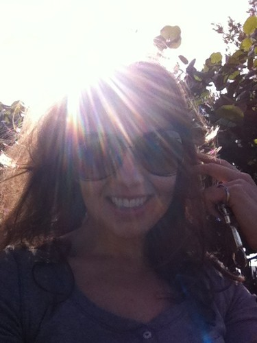 Fotos Thalia en Twitter