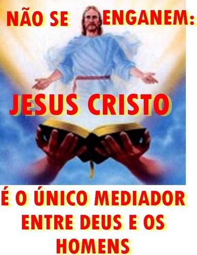 MEDIADOR/JESUS