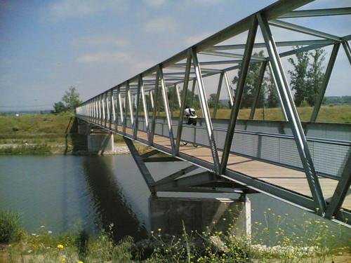 Ponte pedonal de Montemor-o-velho