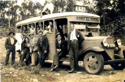 Aluguer de camioneta (1936)