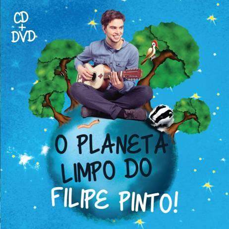 Filipe Pinto, Planeta Limpo