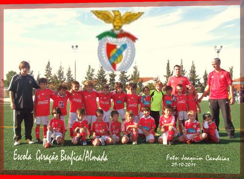 futebol escolinhas