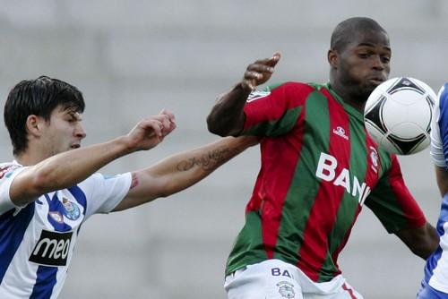 28ªJ: Marítimo-FC Porto