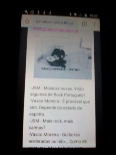 "Jornal ""Só Música"" - Parte 1"