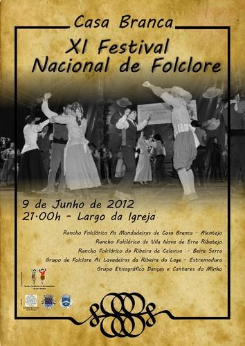 IX Festival Nacional de Folclore