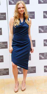 Amanda Vestido