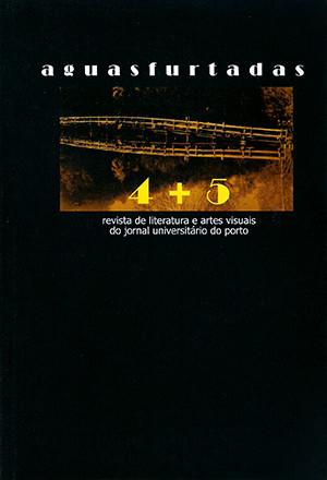 Aguasfurtadas, nº. 4+5