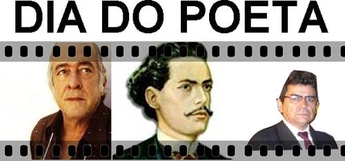 DIA DO POETA/DGAUDIO