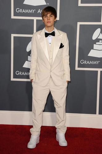 Vestir como Justin Bieber
