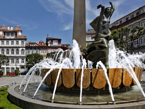 Praça do Toural