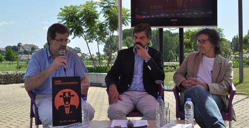 AVANCA 2014: Um combate de ideias com 57 filmes em competição