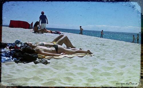 praia - as aparências iludem