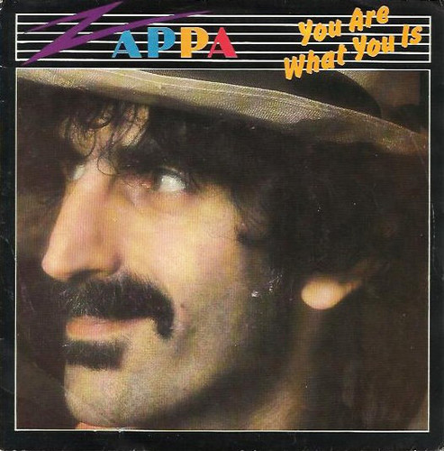 You Are What You Is ~  Frank Zappa.jpg