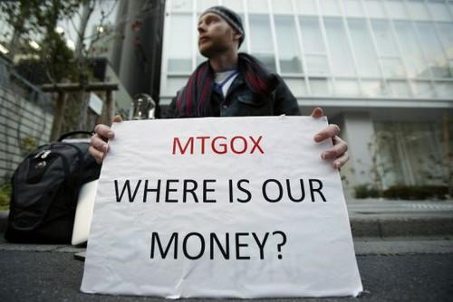 Onde está o nosso dinheiro?