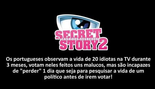 Secret story 2