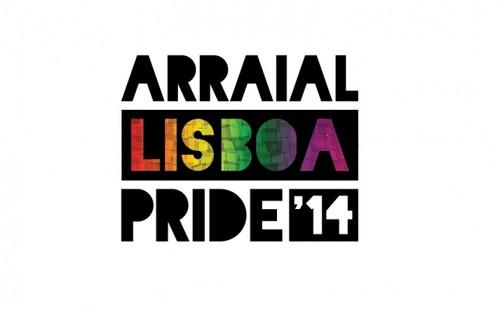 Arraial Pride 2014
