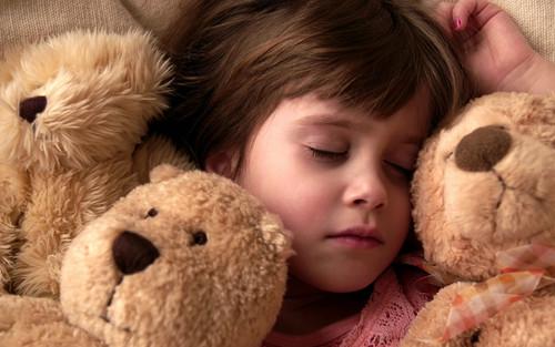 Problemas de Sono nas Crianças