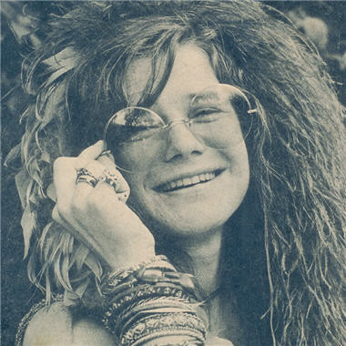 HAPPY B'DAY, JANIS!