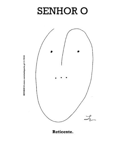 11_2016 SENHOR O reticente